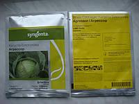 Семена Капусты Агрессор F1 FarMore® Syngenta 2500 семян