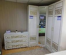 Спальня Полина Новая, фото 3