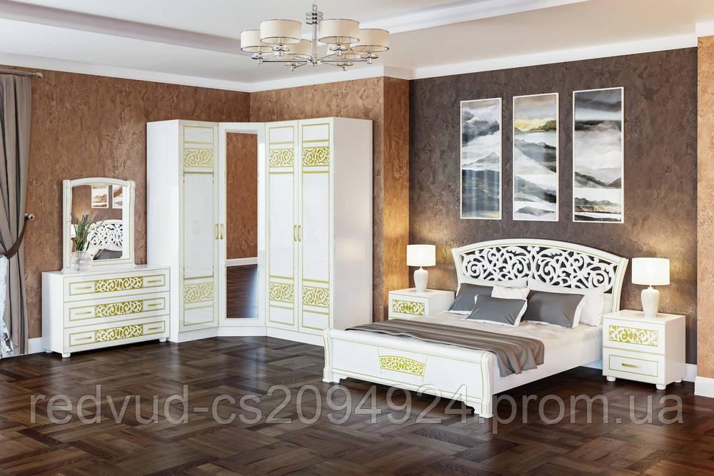 Спальня Полина Новая