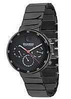 Мужские наручные часы Guardo S02408(m) 1-BB