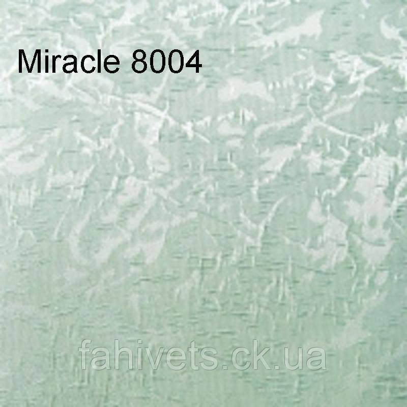 Рулонні штори відкритого типу MIRACLE (м.кв.) 8004