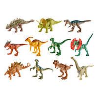 Мини-фигурка динозавра Jurassic World (в ассорт.) FML69 ТМ: Jurassic World