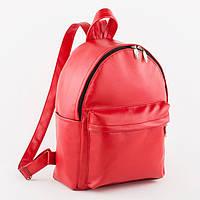Рюкзак Fancy красный мадрас, фото 1