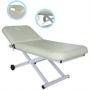 Масажний стіл на ел.підйомнику з підігрівом ZD830A Comfort +