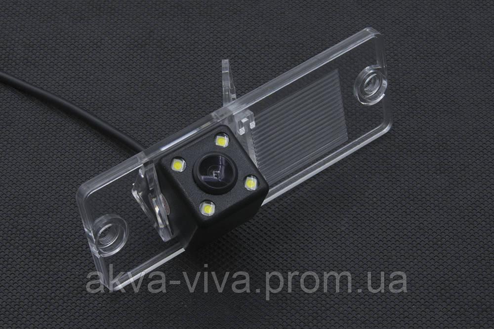 Камера заднего вида штатная для Mitsubishi Pajero, Zinger, L, V.
