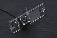 Камера заднего вида штатная для Mitsubishi Pajero, Zinger, L, V., фото 1