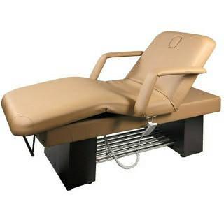 Массажная кушетка СПА массажный стол с полной автоматической регулировкой (3-эл.мотора)