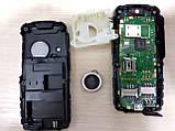 Nokia M8 Blue Противоударный на запчасти или восстановление, фото 2