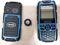 Nokia M8 Blue Противоударный на запчасти или восстановление