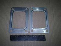 Прокладка турбокомпрессора ЯМЗ 238Ф-1118158 производство  ЯМЗ