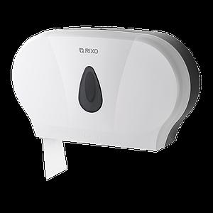 Диспенсер туалетного паперу Rixo Maggio P012W