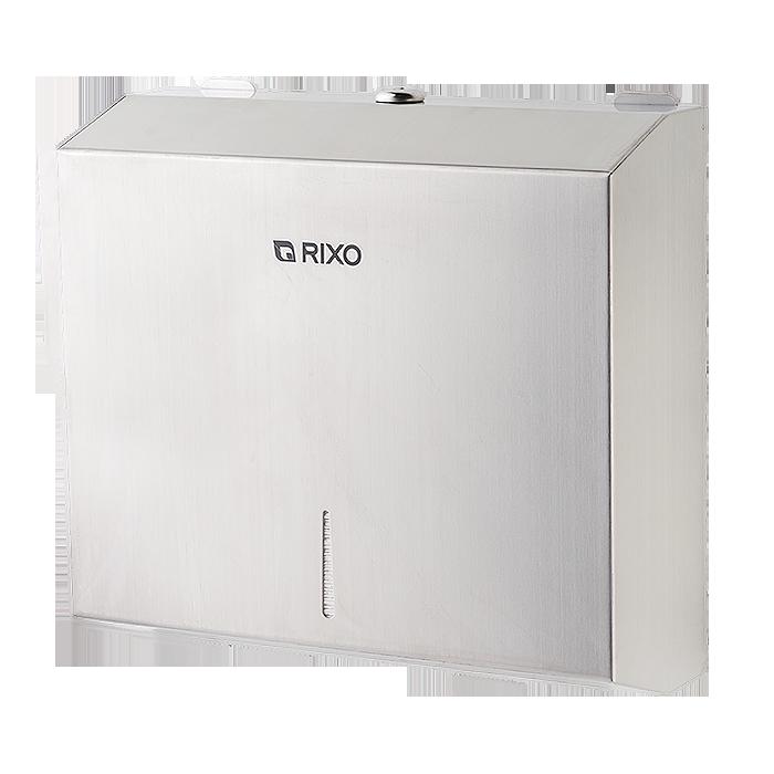 Диспенсер бумажных полотенец Rixo Solido P134