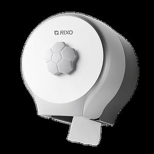 Диспенсер туалетного паперу Rixo Bello P127S