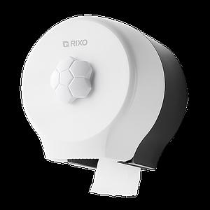 Диспенсер туалетного паперу Rixo Bello P127W