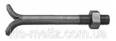 Болты анкерные DIN 529  от М 6 до М 24