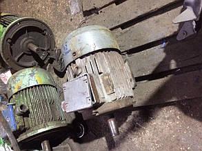 Электродвигатель 7,5 кВт 3000 об , фото 2