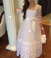 Плаття для дівчинки, фото 3