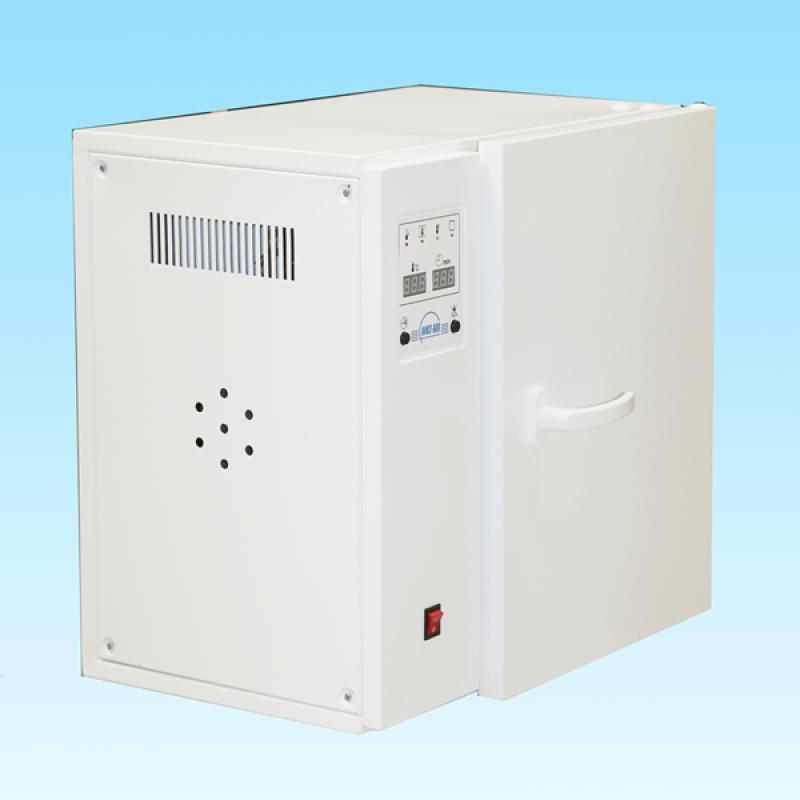 Стерилизатор воздушный, сухожаровый шкаф  для инструментов ГП-40 (Украина)