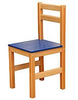 Стул детский деревянный (23164)