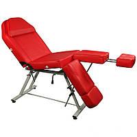 Педикюрное кресло кушетка для педикюра 813А
