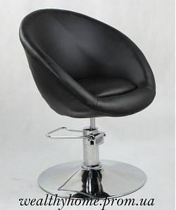 Кресло парикмахерское HC-8516H на гидравлике