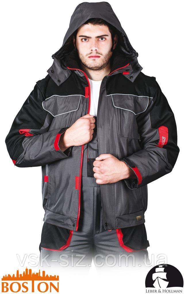 Куртка зимняя рабочая REIS LH-BSW-J
