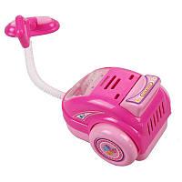 Детская игрушка на батарейках - пылесос
