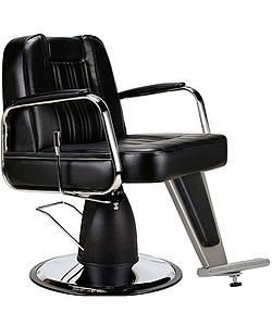 Мужское парикмахерское кресло барбер  HARRY