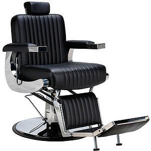 Мужское парикмахерское кресло в barbershop DIEGO