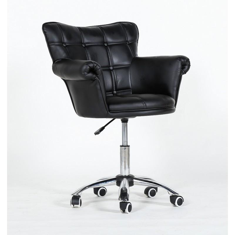 Стульчик для клиента маникюра, Кресло для клиентов, кресло для мастера  HC804K