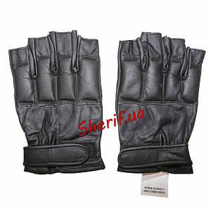 Тактические перчатки Mil-tec
