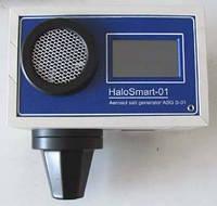 Ионизатор солевой : аэрозольный галогенератор Галогенератор HaloSmart-01