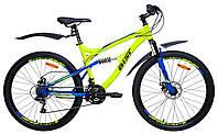 Велосипед Aist Avatar Disc 26 Горный, фото 1