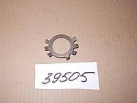Шайба замковая ступицы гидромуфты ЯМЗ-240БМ, 312562-П2