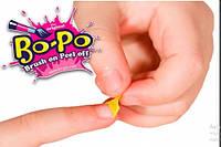 Лак для ногтей (зеленый), Косметика для детей, BoPo (WT8155241-4)