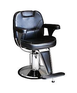 Парикмахерское кресло мужское  MARIO
