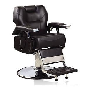 Мужское парикмахерское кресло барбер James