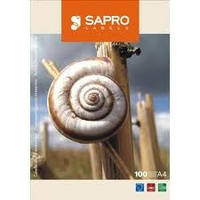Этикетки на листах A4 (24шт на листе  70х37,1 мм) SAPRO