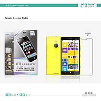 Защитная пленка Nillkin для Nokia Lumia 1520 матовая