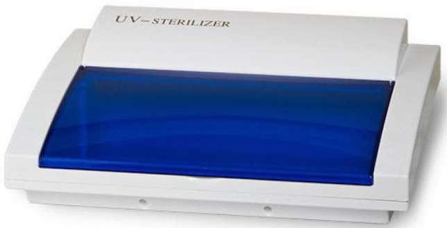 Ультрафіолетовий стерилізатор модель 503