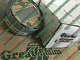 Обойма 822-039C подшипника 8bolt ступицы BEARING CUP Great Plains #2720 BEARING CUP кольцо, фото 4