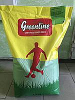 Семена травы газонной сорт Ремонтная 10 кг  Greenline