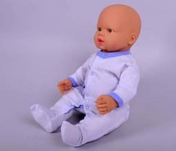 Ползунки для новорожденных