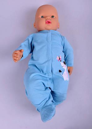Чоловічки для новонароджених, фото 2