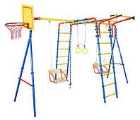 Детские развлекательно-спортивные комплексы