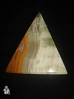 Пирамида из оникса (12.5 см.)