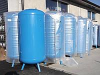 Ресивер воздушный вертикальный 800 литров