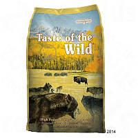 Taste Of The Wild - High Prairie Canine -сухий корм для собак 2кг
