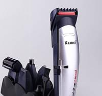 Машинка для стрижки kemei