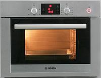 Духовой шкаф Bosch HBC 24D553 ( электрическая с пароваркой, 35 л )